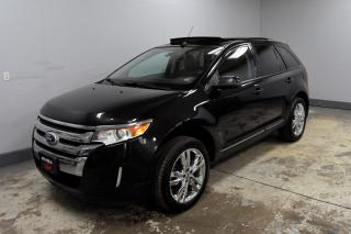 Used 2013 Ford Edge SEL for sale in Kitchener, ON