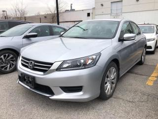 Used 2014 Honda Accord LX, very low mileage for sale in Toronto, ON