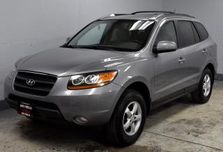 Used 2008 Hyundai Santa Fe GLS 5-Pass for sale in Kitchener, ON