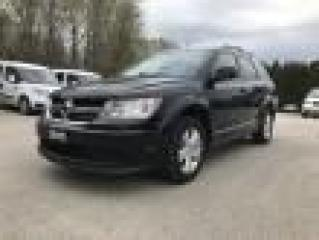 Used 2016 Dodge Journey SE Plus for sale in Owen Sound, ON