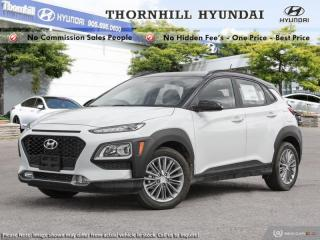 New 2019 Hyundai KONA 2.0L Preferred FWD w/Two-Tone Roof for sale in Thornhill, ON