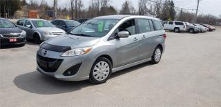Used 2012 Mazda MAZDA5 149k 6 seater safetied we finance GT for sale in Madoc, ON