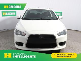 Used 2015 Mitsubishi Lancer GT A/C TOIT MAGS for sale in St-Léonard, QC
