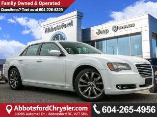 Used 2014 Chrysler 300 S *LOCALLY DRIVEN* for sale in Abbotsford, BC