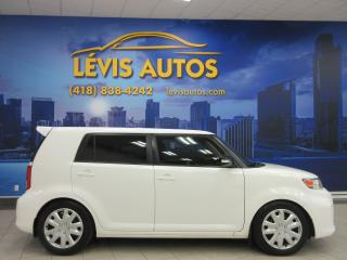 Used 2012 Scion xB A/C for sale in Lévis, QC
