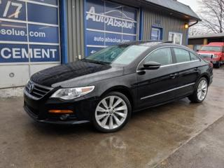 Used 2009 Volkswagen Passat v6 HIGHLINE for sale in Boisbriand, QC