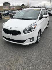 Used 2014 Kia Rondo EX for sale in St-Hyacinthe, QC