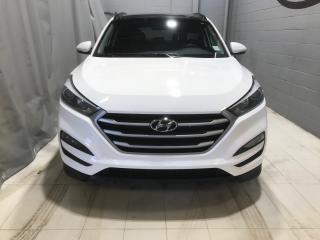 Used 2018 Hyundai Tucson Luxury 2.0L for sale in Leduc, AB
