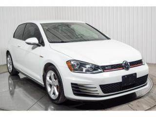 Used 2015 Volkswagen Golf GTI En Attente for sale in L'ile-perrot, QC
