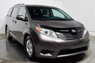 Used 2017 Toyota Sienna Le A/c Mags Camera for sale in L'ile-perrot, QC