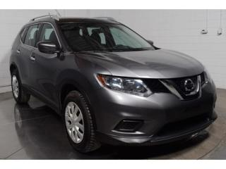 Used 2016 Nissan Rogue S Awd Camera De for sale in L'ile-perrot, QC