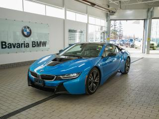 Used 2015 BMW i8 for sale in Edmonton, AB