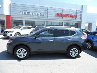 Used 2016 Nissan Rogue Traction intégrale 4 portes SV for sale in St-Georges, QC