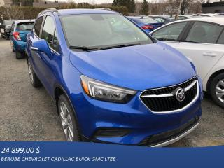 Used 2018 Buick Encore Awd Preferred for sale in Rivière-Du-Loup, QC