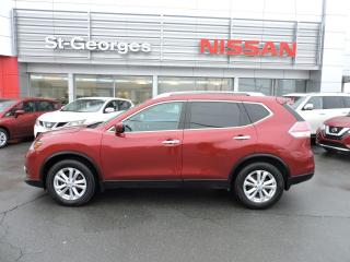 Used 2016 Nissan Rogue Traction avant 4 portes SV for sale in St-Georges, QC