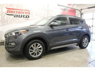 Used 2018 Hyundai Tucson Se Cuir+ Toit Awd for sale in Lévis, QC