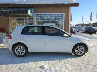 Used 2015 Volkswagen Golf 5dr HB Man 1.8 TSI for sale in Prevost, QC