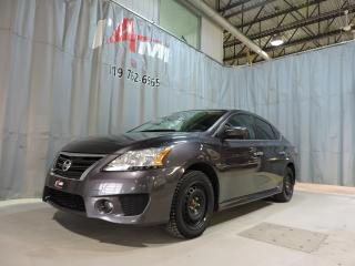 Used 2015 Nissan Sentra 1.8 Sr Gps Toît for sale in Rouyn-Noranda, QC