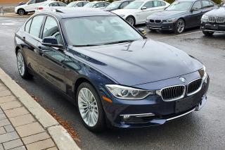 Used 2015 BMW 328 Not Like The Others for sale in Dorval, QC