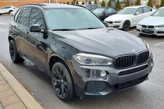 Used 2016 BMW X5 Xdrive35i It's Time To for sale in Dorval, QC