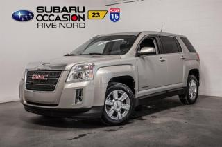 Used 2012 GMC Terrain SLE-1 MAGS for sale in Boisbriand, QC
