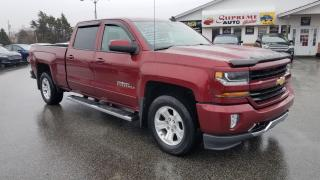 Used 2017 Chevrolet Silverado 1500 LT for sale in Mount Pearl, NL