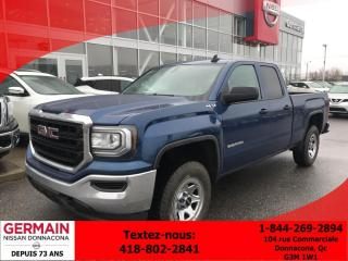 Used 2017 GMC Sierra 1500 Boite De 6.5 for sale in Donnacona, QC