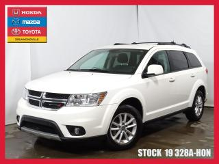 Used 2016 Dodge Journey SXT A/C for sale in Drummondville, QC
