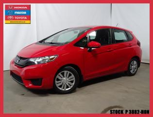 Used 2015 Honda Fit Gar. A/c for sale in Drummondville, QC