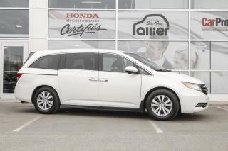 Used 2015 Honda Odyssey EX ***GARANTIE 10 ANS/200 000 KM*** for sale in Québec, QC