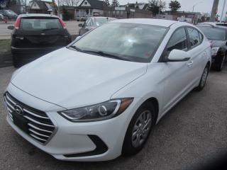 Used 2017 Hyundai Elantra GLS for sale in Hamilton, ON