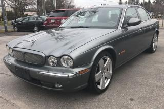 Used 2006 Jaguar XJ for sale in Thornhill, ON