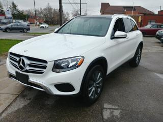Used 2016 Mercedes-Benz GL-Class GLC 300 for sale in North York, ON