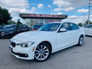 Used 2016 BMW 3 Series 328iXDRIVE|SPORTLINE|NAV|SUNROOF|REARVIEW|ALLOYS! for sale in Mississauga, ON