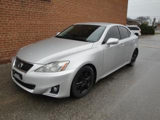 Used 2009 Lexus IS 250 Manual for sale in Oakville, ON