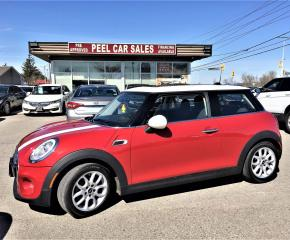 Used 2016 MINI Cooper |PANOROOF|LEATHER|MANUAL|1.5L| for sale in Mississauga, ON