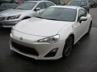 Used 2013 Scion FR-S Auto for sale in Scarborough, ON