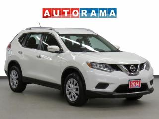 Used 2014 Nissan Rogue AWD CRUISE CONTROL KEYLESS ENTRY for sale in Toronto, ON