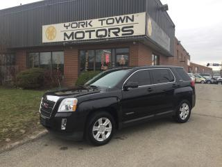Used 2013 GMC Terrain SLE-1/AWD/BackCam/KeylessEntry for sale in North York, ON