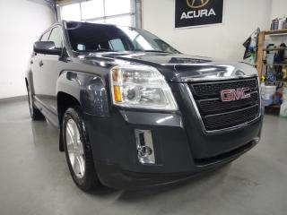 Used 2011 GMC Terrain SLE-2,NO ACCIDENT,AWD for sale in North York, ON