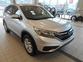 Used 2015 Honda CR-V SE for sale in Halifax, NS