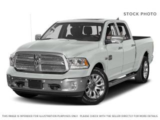 Used 2016 RAM 1500 CREW 4X4 LONGHORN for sale in Cold Lake, AB
