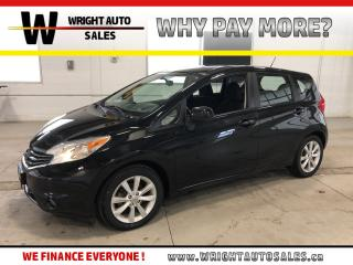 Used 2014 Nissan Versa Note SL|NAVIGATION|BACKUP CAMERA|59,368 KMS for sale in Cambridge, ON
