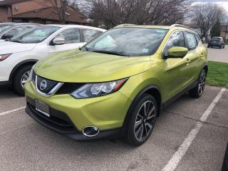 New 2019 Nissan Qashqai SL for sale in St. Catharines, ON