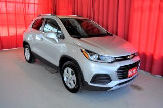 Used 2019 Chevrolet Trax LT | AWD | Remote Start for sale in Listowel, ON