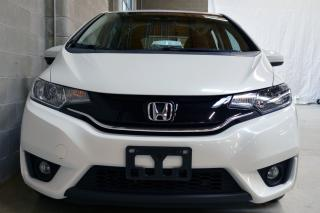Used 2015 Honda Fit EX for sale in Vancouver, BC
