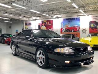 Used 1997 Ford Mustang GT Supercharged... for sale in Paris, ON