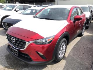 Used 2019 Mazda CX-3 GS AWD at (2) for sale in North Vancouver, BC