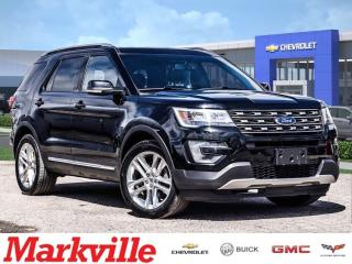 Used 2016 Ford Explorer - for sale in Markham, ON