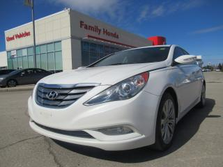 Used 2011 Hyundai Sonata 2.0T for sale in Brampton, ON